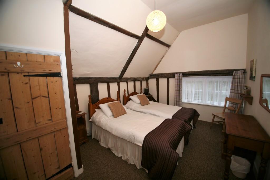 Duchess bedroom 2