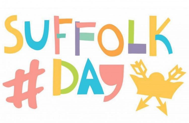 Free Entry for Suffolk Day