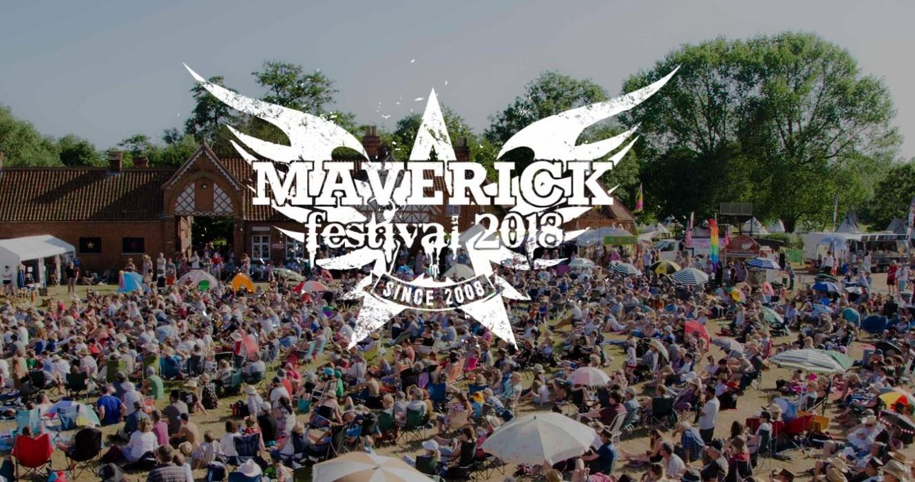 Maverick Festival