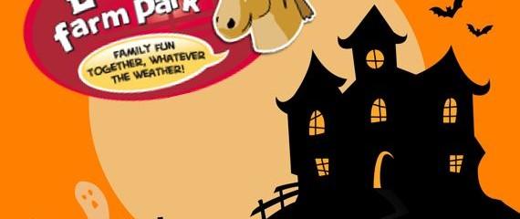 Halloween at Easton Farm Park