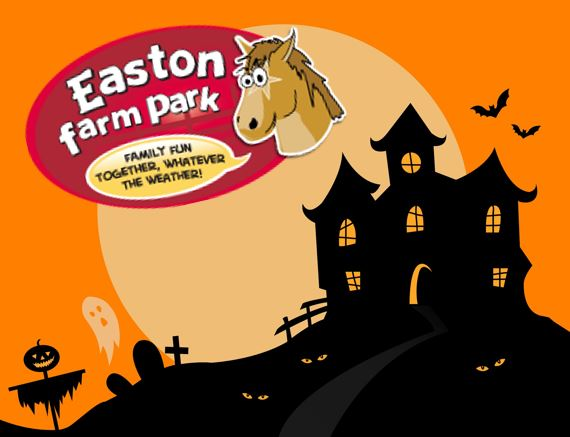 Halloween at Easton Farm Park